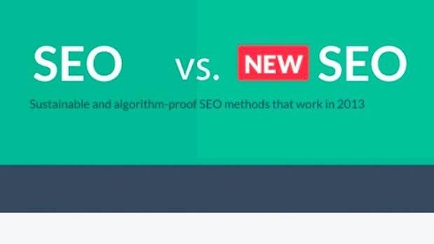 So funktioniert das neue SEO [Infografik]