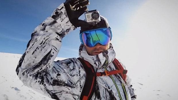 Die besten Gadgets für Ski- und Snowboardfahrer