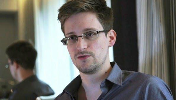 Edward Snowden hat die kritikwürdigen Methoden der Überwachung durch NSA, GCHQ und BND veröffentlicht. (Foto: Reuters)