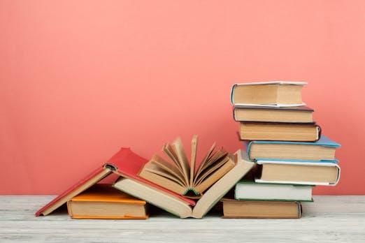 Startup-Schmöker gesucht? 7 Buchempfehlungen für Gründer