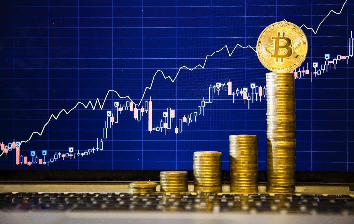 Bitcoin: Warum die Krypto-Währung mehr bietet als die Chance auf schnellen Reichtum
