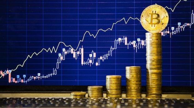 Bitcoin – Reichtum für ganz wenige