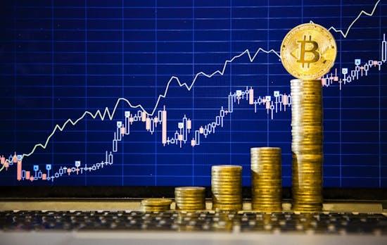Auf Wunsch von Großanlegern: Goldman Sachs erwägt Einstieg in Bitcoin-Handel