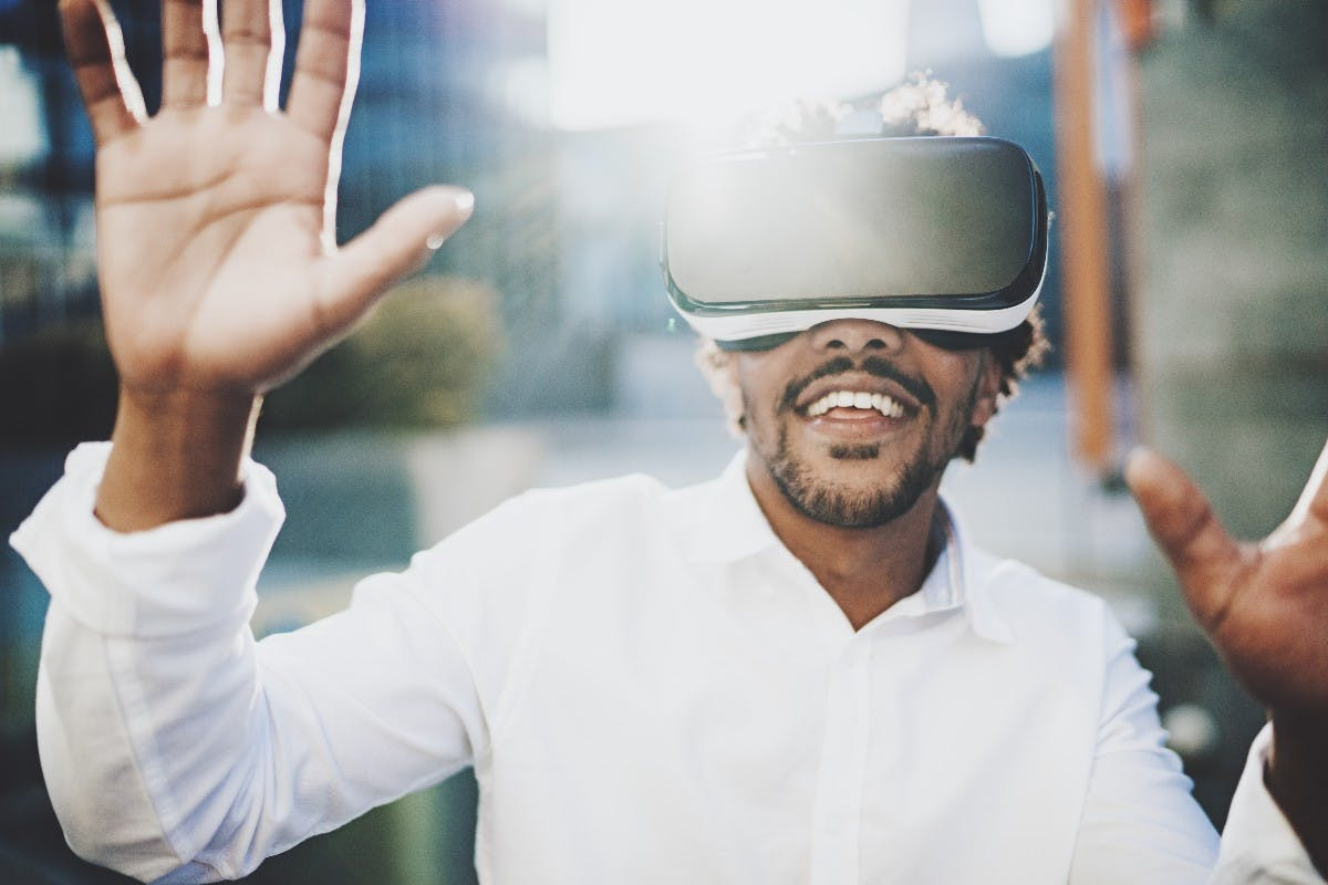 VR-Legende John Carmack tritt als Oculus-Technikchef zurück und will Super-KI entwickeln