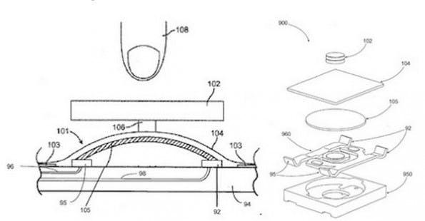 Gleich drei Patentanträge: Apple setzt verstärkt auf Liquidmetal in der Hardware-Produktion.