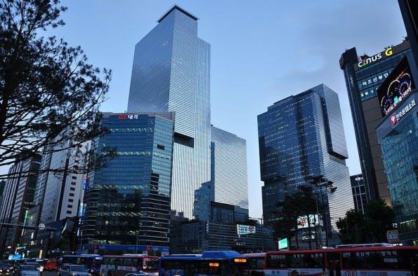 Standortfaktor: Südkorea investiert massiv in die 5G-Technlogie. (Bild: Flickr-Oskar Alexanderson / CC BY-SA 2.0)