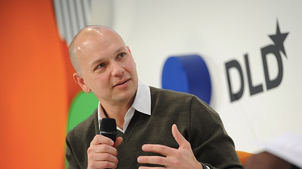 """Nest-Erfinder Tony Fadell: """"Ohne Google können wir nicht skalieren"""" [DLD 2014]"""
