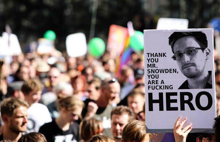 """""""That's politic!"""" – Keine EU-Sicherheitsgarantien und Aysl für Snowden aus Angst vor den Amerikanern [Update]"""