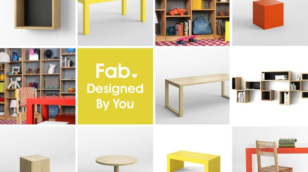 Fab Europe: Chronik eines E-Commerce-Desasters [Update]