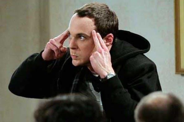 Wenn Sheldon könnte würde er all die Pseudo-Geeks platzen lassen. (Bild: The Great Geek Manual-Flickr / CC BY 2.0)