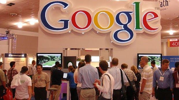 Quartalszahlen: Google steigert seinen Umsatz um satte 17 Prozent – Werbegeschäft top, Motorola flop!