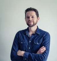 Simon Meyborg, Hanse Ventures