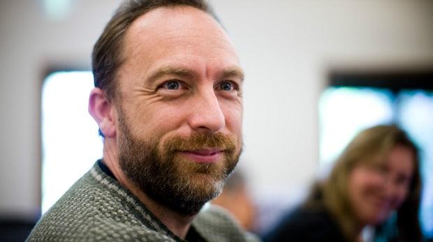 Ein soziales Mobilfunk-Startup: Wikipedia-Gründer überrascht mit neuer Mission