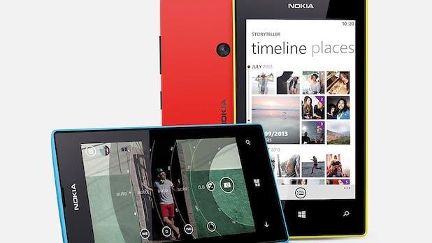 Lumia Black: Nokia erweitert Windows Phone 8 um spannende Fotofunktionen