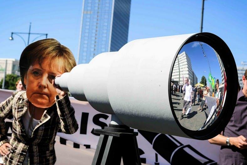 Absurde Argumente für Überwachung – und was Ihr darauf antworten solltet [Kolumne]