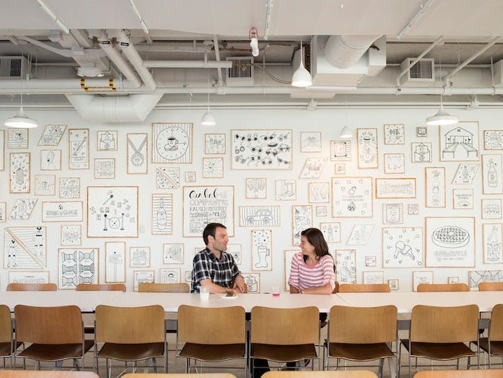 Office Inspiration Timothy Goodman Airbnb 2 T3n Digital Pioneers