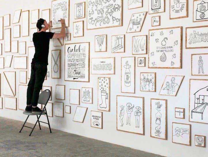 Office Inspiration Timothy Goodman Airbnb 9 T3n Digital Pioneers