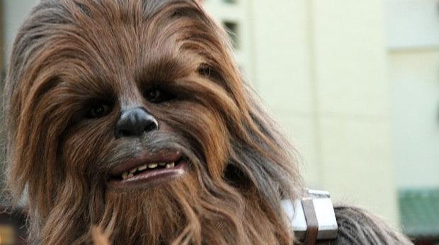 @TheWookieeRoars - Twitter-Account zeigt aufregende Bilder der Star-Wars-Dreharbeiten