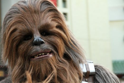 @TheWookieeRoars – Twitter-Account zeigt aufregende Bilder der Star-Wars-Dreharbeiten