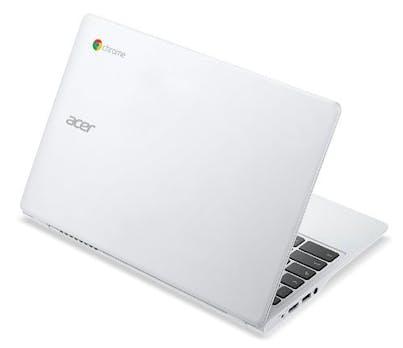 In 7 Sekunden von 0 auf 100: Acers Touch-Chromebook C720P kommt für 299 Euro nach Deutschland