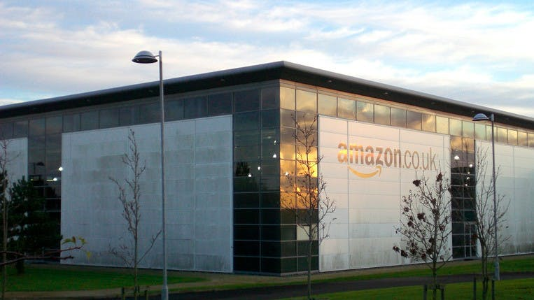 Kindle Checkout: Amazon macht sein Tablet zur Kasse