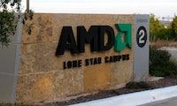AMD gewinnt Google und Twitter als Server-Kunden