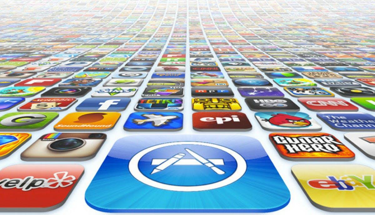 Das Ende der App-Ökonomie, wie wir sie kennen [Kolumne]