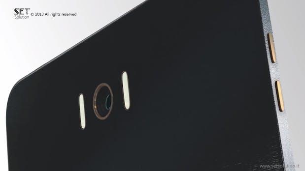iPhone 6: Konzept überträgt Air-Designphilosophie auf Apples Smartphone
