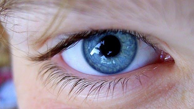 EyeLock: Dieser Iris-Scanner ersetzt all deine Passwörter
