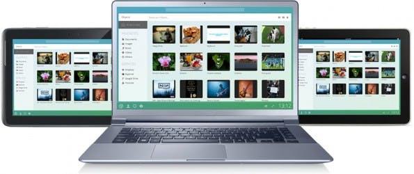 Avatar weist einige Gemeinsamkeiten zu Google Chrome auf, geht aber noch deutlich weiter, da es vollständig im Browser ausgeführt wird. (Quelle: sneakpeek.avatar.ai)