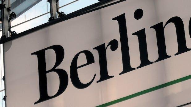 .berlin: Arm aber mit eigener GeoTLD