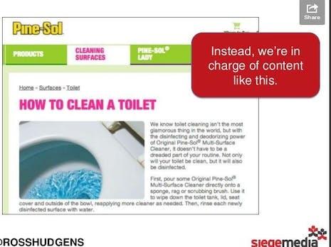So lassen sich auch langweilige Produkte mit Content-Marketing verkaufen
