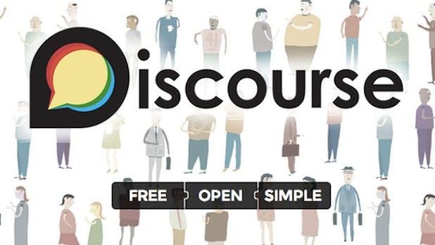 Discourse: Die Open-Source-Diskussionsplattform im Überblick