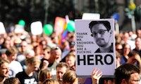 NSA-Skandal: Edward Snowden stellt sich Donnerstag den Fragen der Netzgemeinde