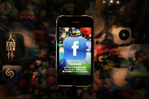 Facebook: 16 Prozent der Nutzer erstellen einen Großteil der Inhalte