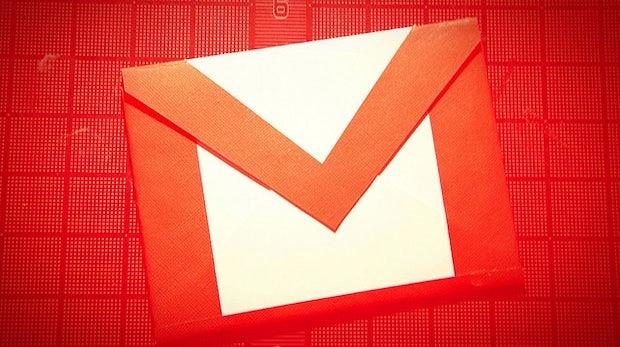 Spam bei Google: So unterbindest du Mails von unbekannten Nutzern