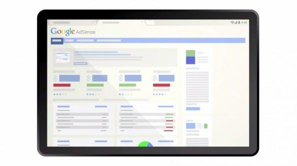 Google: AdSense Direct erlaubt direkte Werbedeals zwischen Publishern und Werbetreibenden. (Screenshot: YouTube)