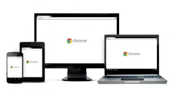 Google Chrome: Der bekannte Browser kann durch das Manipulieren der Mikrofon-Funktion zur Abhörfalle werden. (Foto: Google)