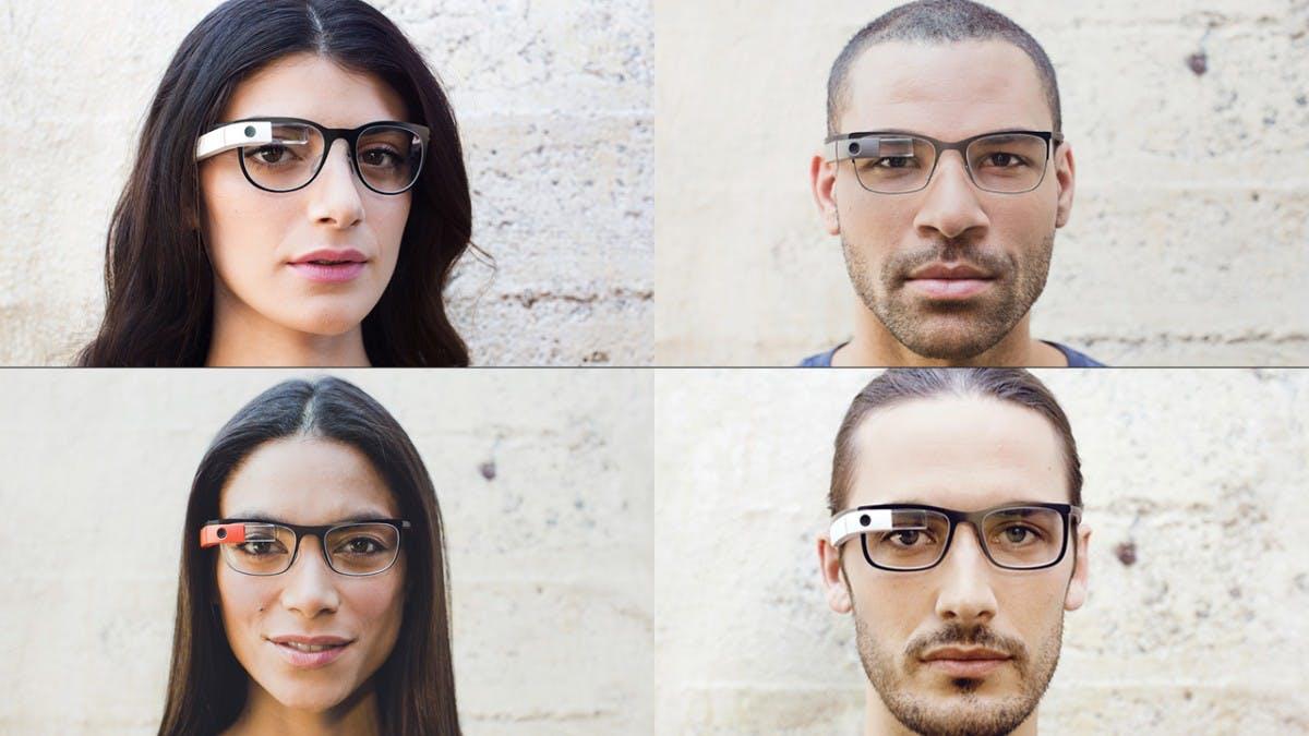 Verkaufsstopp: Google Glass beendet Explorer-Programm und startet neu durch