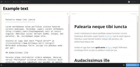 Gust Plugin Editor