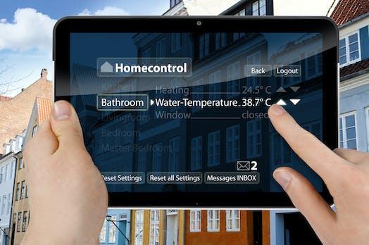 Schlauer Wohnen: Wie das Smart Home mit iBeacons und Geofencing Realität wird