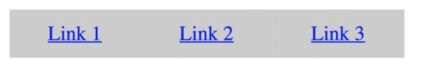 Inline Block ohne Abstände
