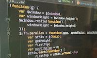 Zwischen Java und HTML: Wie JavaScript zur wichtigsten Sprache des Webs wurde
