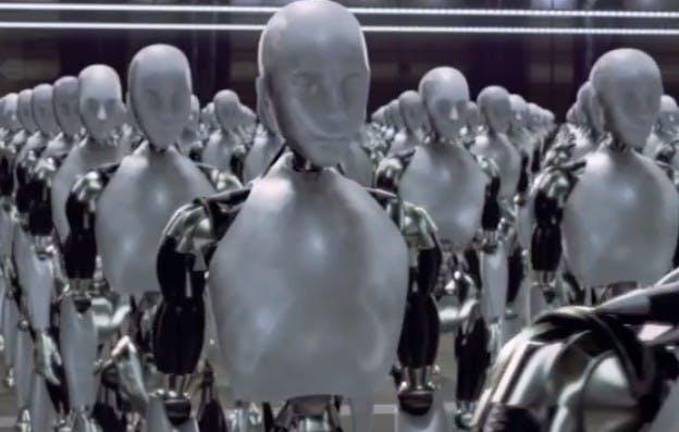 Künstliche Intelligenz: Wird Google jetzt schlauer als der Mensch? [Kolumne]