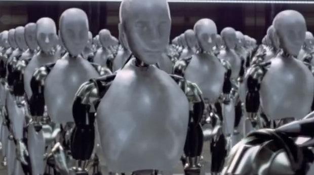 Künstliche Intelligenz: Wird Google jetzt schlauer als der Mensch?