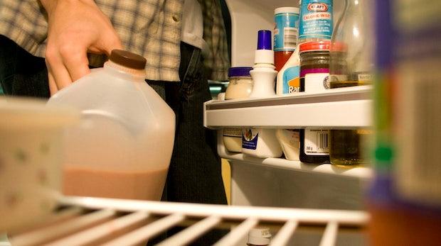 Botnet: Zombie-Kühlschränke versenden 750.000 Spam-Mails