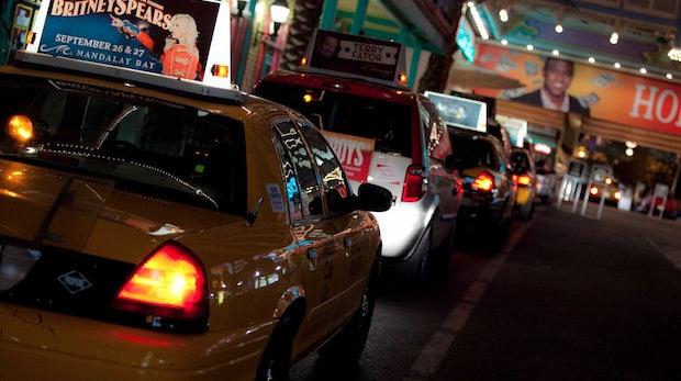 Valleycon Silly: Wie mir ein Taxifahrer meinen Job erklärte