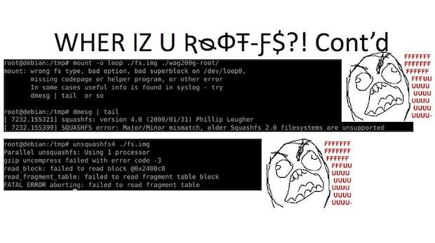 Sicherheitslücke: Router von Linksys und Netgear enthalten versteckte Hintertür