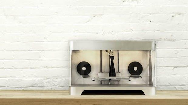 High-Tech aus Massachusetts: Erster 3D-Drucker für Carbon und Fiberglass