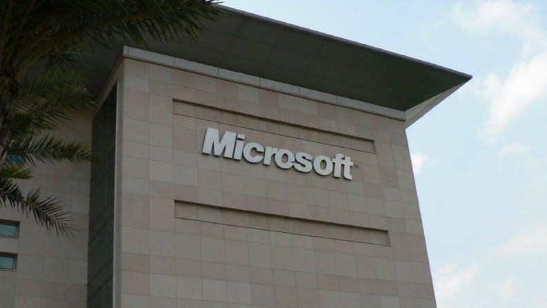 Microsoft: Rekordumsatz trotz schleppender Windows-8-Verkäufe